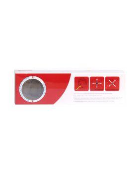Microneedle Roller 194 nålar, ansikte - 2mm