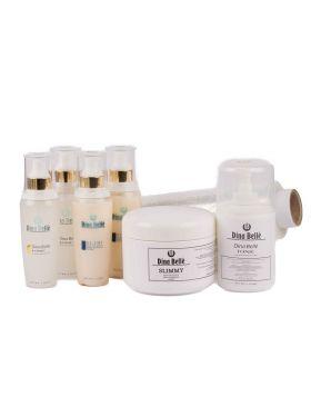 Anti Cellulite kit salong + återförsäljning