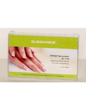 IBD Elegance Nail Tips