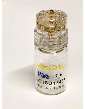 Mesogold