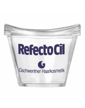 Refectocil plastskål