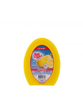 Fragrance block citron