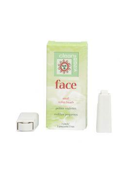 Clean + Easy Roll huvud - ansikte