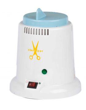Högtemperatur sterilisator Manuel