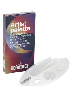 RefectoCil Cosmetic Pallet (för färgning av ögonfransar)